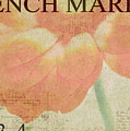 French Market Series E by Rebecca Cozart