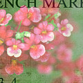 French Market Series I by Rebecca Cozart