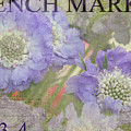 French Market Series R by Rebecca Cozart