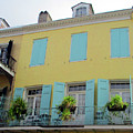 French Quarter 20 by Randall Weidner