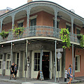 French Quarter 3 by Randall Weidner