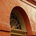 French Quarter Arches by KG Thienemann