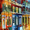 French Quarter Charm by Diane Millsap