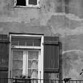 French Quarter Window by Lauri Novak