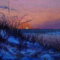 Frenchy's Sunset by Susan Jenkins