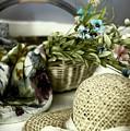 Fresh From Grandma's Garden by Eleanor Caputo