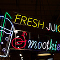 Fresh Juices by Ronald Watkins
