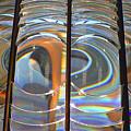 Fresnel Lens by Larry Keahey