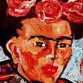 Frida by Angelina Marino
