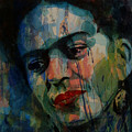 Frida Kahlo Colourful Icon  by Paul Lovering