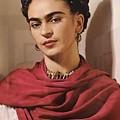 Frida Kahlo Live by Fernando Lara