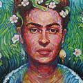 Frieda by Katharine Turk-Truman
