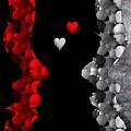 Friends -2- by Issabild -