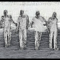 Friends by Lance Sheridan-Peel