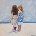 Friends by Lisa Lee
