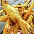 Fries by George Noleff