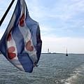 Friesche Vlag by Johan Van der knokke