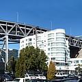 Frisco Bridge by Ron Bissett