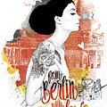 From Berlin With Love by Maurizio Assenti