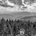 From Clingmans Dome by Chilehead Photography
