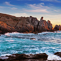 From Corsica by Pierre Larcher