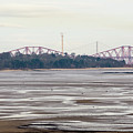 From Cramond To Forth Bridge, Forth Road Bridge, And Forth Crossing by Colin Mackay