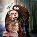 From Flesh To Stone by Elisheva Nesis
