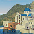 From Greece by Margaret Wingstedt