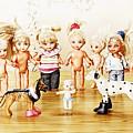 From Life Of Toys by Elena Lir-Rachkovskaya