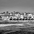 From Redondo Beach Pier by Robert Meyers-Lussier