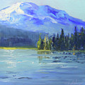 From Sparks Lake by Nancy Merkle