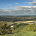 From The Downs To The Weald by Hazy Apple