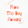 From This Day Forward by Linda Woods