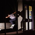 Front Crook Reflection by Jordan Mayle