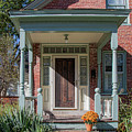 Front Door Two by Suzanne Bauer Photography