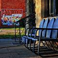 Front Porch by Daniel Koglin