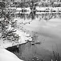 Frosty Flatirons by Marilyn Hunt