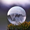 Frozen Bubble by Fbmovercrafts