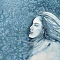 Frozen Dreams by Zaira Dzhaubaeva