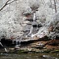 Frozen Falls by Jessica Breen