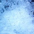 Frozen Iv by Daniel Csoka