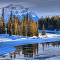 Frozen Jasper Paradise by Adam Jewell