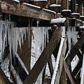 Frozen Leaks by Eric Liller