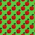 Fruit 02_apple_pattern by Bobbi Freelance