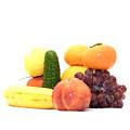 Fruit And Vegetables Ansamble by Ruslan Kayumov