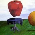 Fruit Assemblage by Corey Jenny