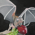 Fruit Bat by Terry Lewey