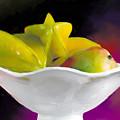 Fruit Bowl by Michelle Wiarda