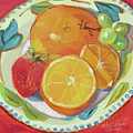 Fruit Bowl by Rhett Regina Owings