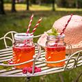 Fruit Drinks by Amanda Elwell